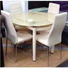 שולחן אוכל B-179 - Best Bait Design