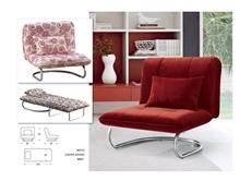 כורסא נפתחת דגם Gong - Best Bait Design