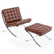 כורסא המתנה עם הדום Verona - Best Bait Design