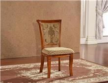 כיסא מעץ מלא - Best Bait Design