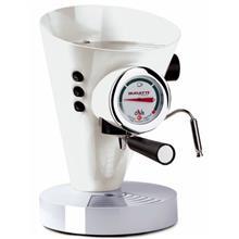 מכונת קפה DIVA EVOLUTION לבן - Aristo Shop