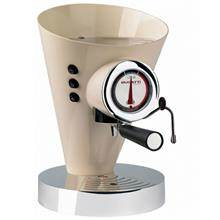 מכונת קפה DIVA EVOLUTION קרם - Aristo Shop