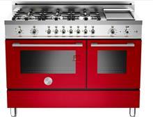 תנור משולב כיריים X1226GMFERO