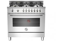 תנור משולב כיריים גז X366MFEX - Aristo Shop
