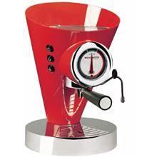 מכונת קפה DIVA EVOLUTION אדום - Aristo Shop