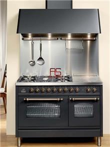 תנור משולב PSN120