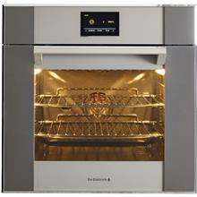 תנור בנוי DOP6597GX אפור