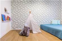 חיפוי זכוכית לחדרי ילדים