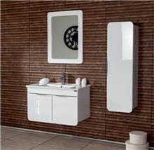 ארון אמבט תלוי קלאסי
