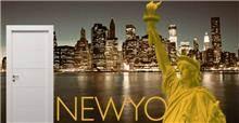 דלת ניו יורק - קרמיק דיפו