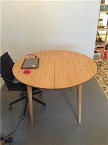 שולחן אוכל בסגנון וינטג' - יניב פשפשים