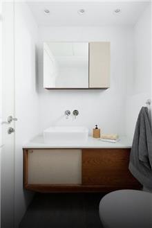 ארון אמבטיה - יניב פשפשים