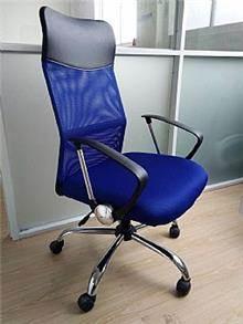 כסא מנהל מרווח