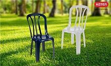 זוג כיסאות דגם קלאב