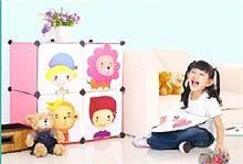 כוורת מודולארית לחדרי ילדים