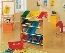 ארגונית צעצועים דגם 1000