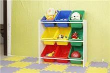 ארגונית צעצועים 1002 - take-it