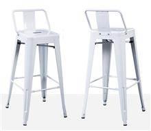 כסא בר מעוצב M504