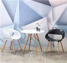 כסא אוכל נוח ומעוצב דגם C505