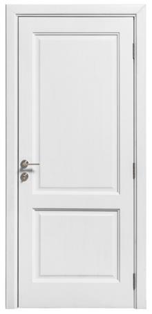 דלתות מעץ מלא