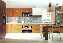 מטבח עץ מלא מעוצב - La Casa