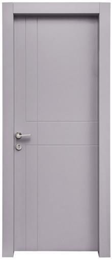 דלת אפוקסי purple