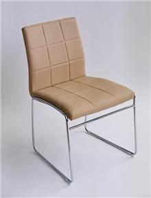 כסא מרופד אריק בז'