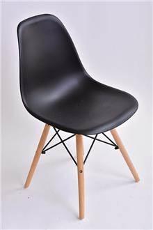 כסא עמוס שחור