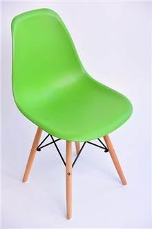 כסא עמוס ירוק - מסובין