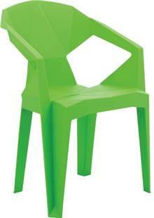 כסא גלבוע ירוק