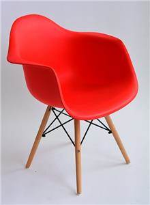 כיסא דגם נועם אדום - מסובין