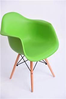 כיסא דגם נועם ירוק