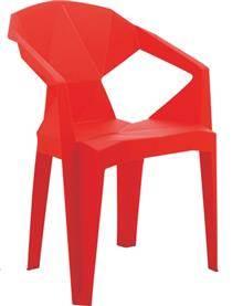 כסא גלבוע אדום