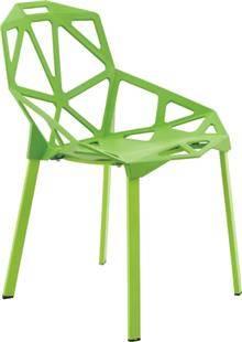 כסא דגם ספיר ירוק - מסובין