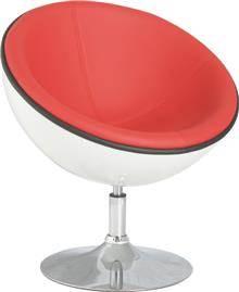 כסא דגם עדי אדום