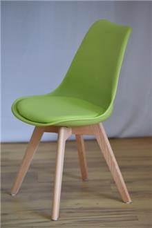 כסא דגם אופק ירוק