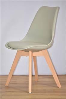 כסא דגם אופק אפור