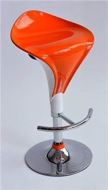 כסא בר אורית - כתום