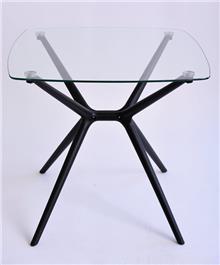 שולחן דגם גיל - שחור