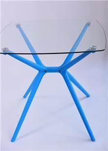 שולחן דגם גיל - כחול