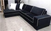 ספה פינתית מודרנית ואופנתית