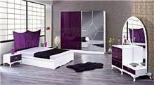 חדר שינה קומפלט מפואר