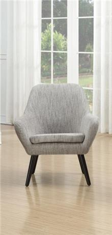 כורסא מריה אפור בהיר