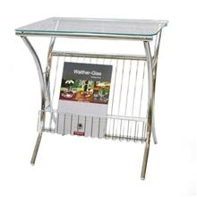 שולחן צד לעיתונים X358 - Besto