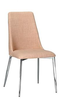 כיסא אוכל קראון בז' - Besto