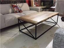 שולחן סלון אקסו שחור - Besto