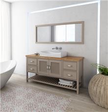 ארון אמבטיה עומד ויקטוריה - טאגור סנטר