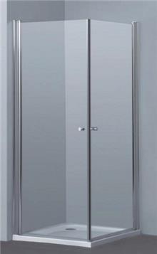מקלחון פינתי מעוצב על ציר  - טאגור סנטר