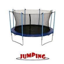 טרמפולינה 2.4 מ´ 8 פיט JUMPING