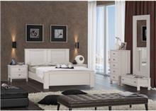 חדר שינה מאלגה - ספקטרום